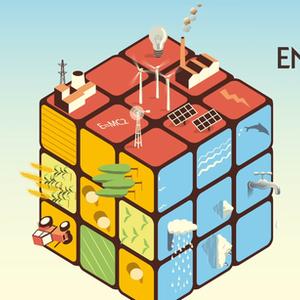 نکسوس (همبست) انرژی، آب و اقلیم