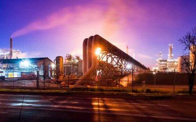 دوره آموزشی نحوه تدوین خط مبنای مصرف انرژی تجهیزات صنعتی