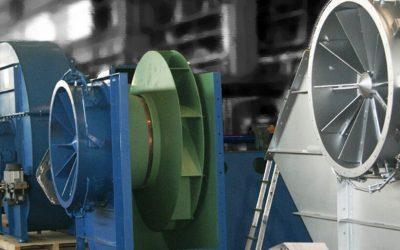 دوره آموزشی نرم افزار MEASUR-FSAT؛ ارزیابی کارایی انرژی و بهبود فن های صنعتی