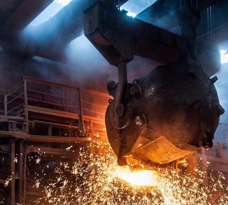 دوره ممیزی و مدیریت انرژی در صنایع فلزات اساسی (آهن-فولاد، آلومنیم، مس، سرب-روی)