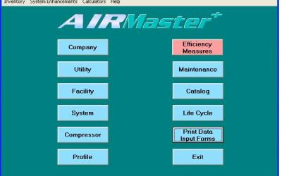 دوره آموزشی نرم افزارAIRMaster+؛ بهینه سازی تولید، توزیع و مصرف هوای فشرده
