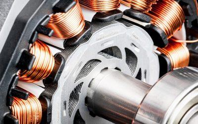 دوره آموزشی نرم افزار  MotorMaster+؛ ارزیابی و بهبود کارایی انرژی الکتروموتورها