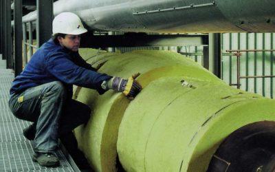 دوره تخصصی عایق های حرارتی، مواد نسوز و نسوزکاری در صنعت