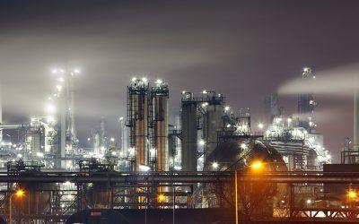 دوره جامع مديريت و مميزی انرژی (تاسيسات) صنعتی و تجاری