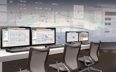 دوره مقدماتی سیستم های کنترل PLC