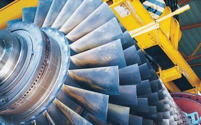 دوره برآورد کارايی توربو-اکسپندر/ کمپرسور و توربين های (بخار/ گاز)